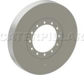 167-8130 167-8130: Damper Assembly Caterpillar