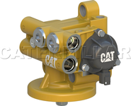190-8970 190-8970: Fuel Priming Pump Base Assembly Caterpillar