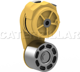 190-0643 190-0643: Tightener-Belt Caterpillar