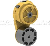 217-8938 217-8938: Tightener-Belt Caterpillar