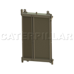 119-4774 119-4774: Radiator Core Assembly Caterpillar