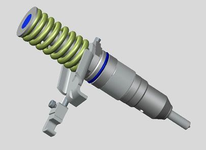 127-8216 127-8216: Injector Gp-Fuel Caterpillar
