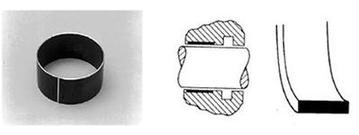 191-5644 191-5644: Bearing-Sleeve Caterpillar
