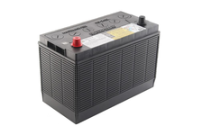 115-2422 115-2422: 12V Premium Maintenance-Free Battery Caterpillar