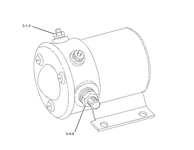 337-9078 337-9078: Switch Assembly-Magnetic Caterpillar