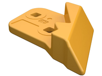 253-0067 253-0067: Corner Guard Caterpillar
