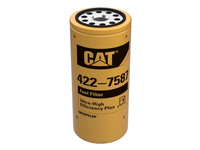 422-7587 422-7587: Fuel Filter Caterpillar
