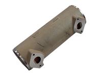 133-0125 133-0125: Oil Cooler Core Assembly Caterpillar