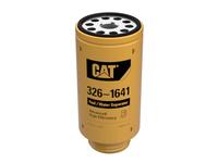 326-1641 326-1641: Fuel Water Separator Caterpillar