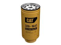 326-1643 326-1643: Fuel Water Separator Caterpillar