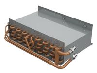 126-5606 126-5606: Coil Assembly-Evaporator Caterpillar