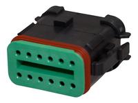 155-2255 155-2255: Kit- Plug Connector Caterpillar