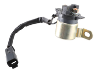 125-1302 125-1302: Switch Assembly-Magnetic Caterpillar