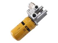 158-8987 158-8987: Filter Group-Oil Caterpillar