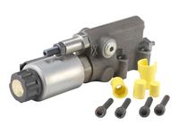 244-4120 244-4120: Valve Group-Pump Control Caterpillar